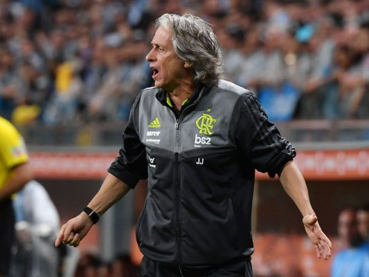 Jorge Jesus Revolution At Flamengo Continues | Tim Vickery