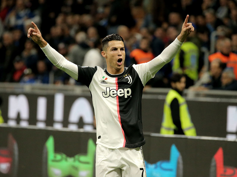 Juventus Remain Serie A's Finest After Defeating Inter | Paddy Agnew