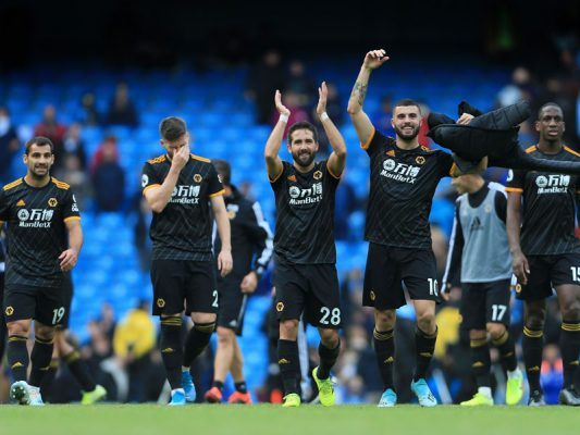 Wolves And Newcastle Pull Off Shocking Victories | Brian Glanville