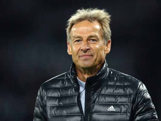 Klinsmann Set To Become Ecuador Coach | Tim Vickery - World Soccer