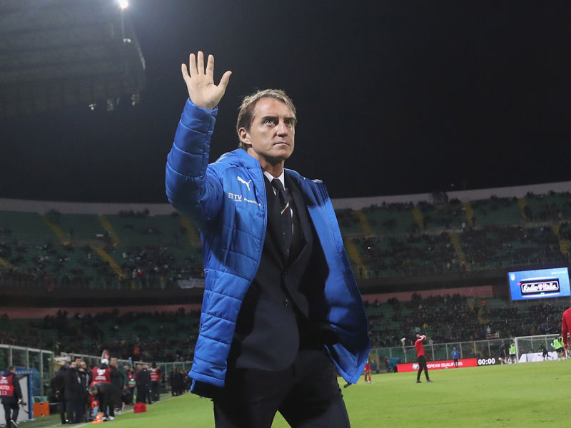 A Tale Of Two Italy Managers | Paddy Agnew