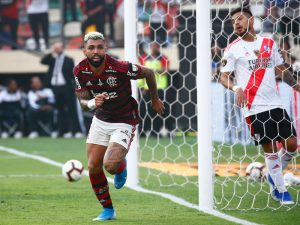 Flamengo Seal Copa Libertadores In Dramatic Fashion