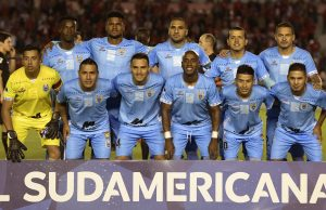 Two South American Nations Get First Time Champions