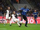 Serie A Remains A Three-Way Title Race