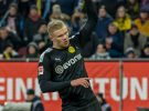 Erling Haaland Enjoys Perfect Start