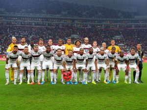 Flamengo Symbolise Change In Brazilian Football