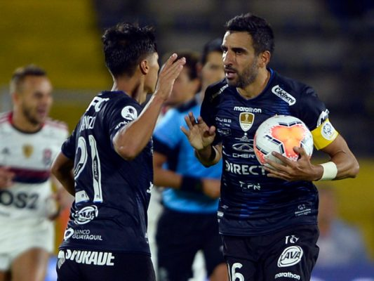 Which Is South America's Third Strongest League? | Tim Vickery