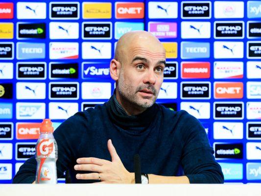 Bleak Days Ahead For Manchester City | Brian Glanville - World Soccer