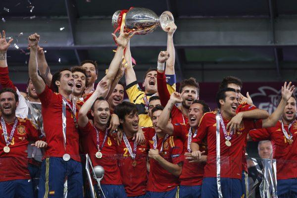 Greatest European Championship Moments