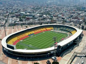 South American Football Hit With Coronavirus Problems