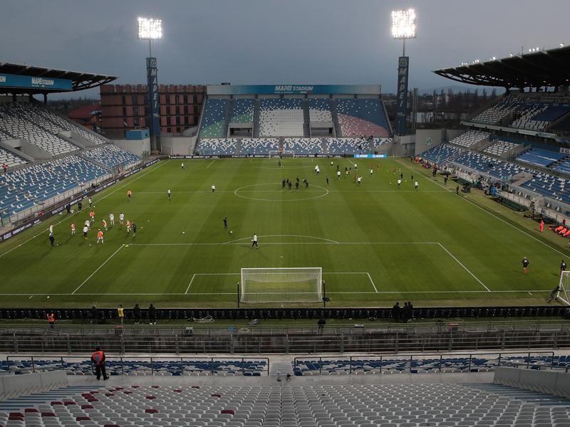 No Italian Restart In Sight | Paddy Agnew - World Soccer