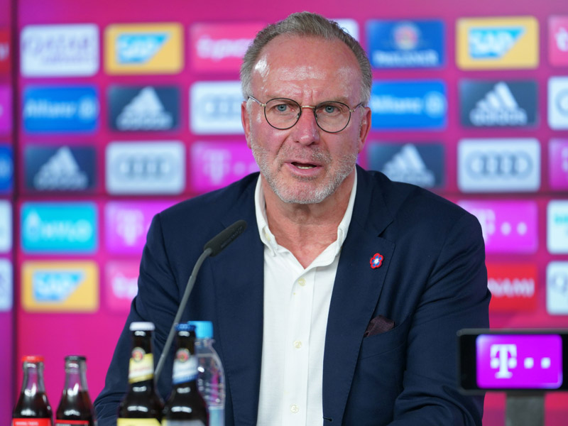 Will The Bundesliga Season Be Voided
