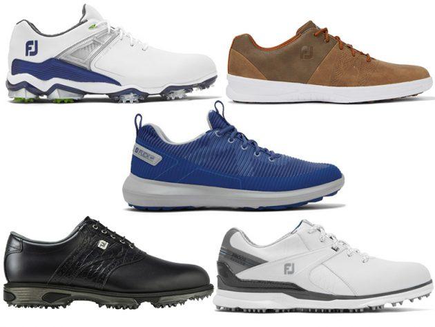 Best FootJoy Golf Shoes 2020 - latest