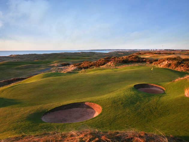 Murcar Links Golf Club Course Review