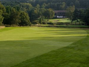 Best Golf Courses In Staffordshire