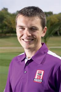 Niel Plimmer PGA Professional