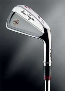 2ben hogan apex irons
