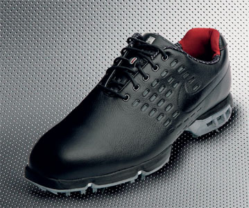Nike SP-8 TW Tour review - Golf Monthly 90f10629e6b5