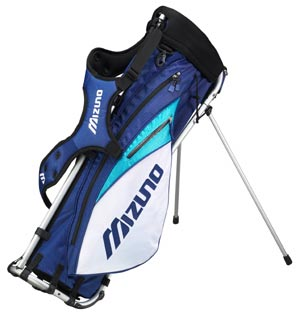Mizuno Airoframe Stand Bag review - Golf Monthly a6be85638bd1
