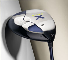 CALLAWAY GOLF HYPER X 460CC DRIVERS FOR WINDOWS XP