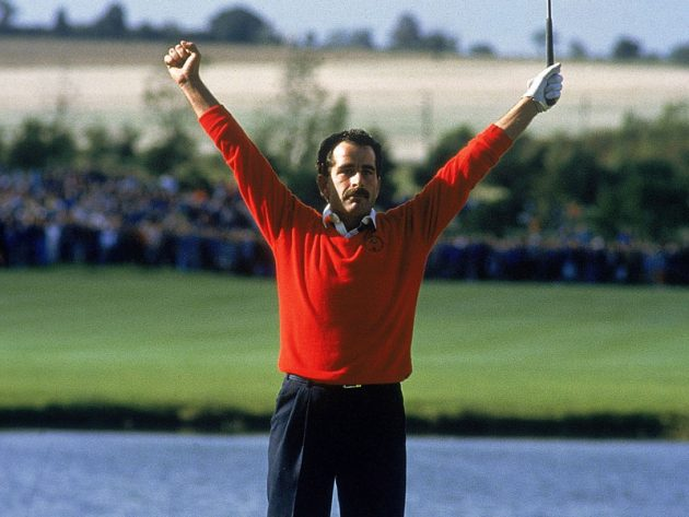 A-Z of the ryder cup