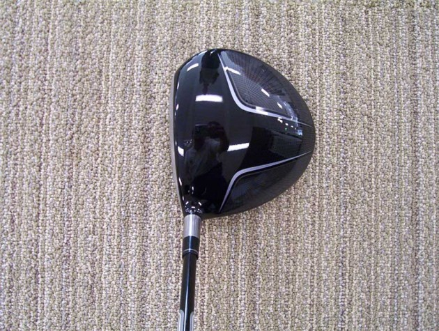 TAYLORMADE DRAW BURNER DRIVER FOR WINDOWS 8