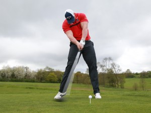 Increase your swing speed