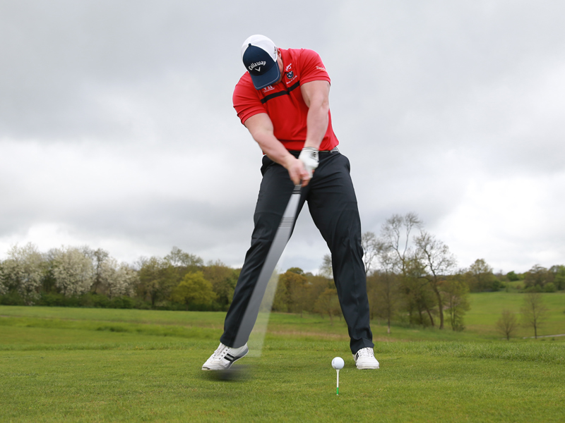 Golf Tips Increase Your Swing Speed