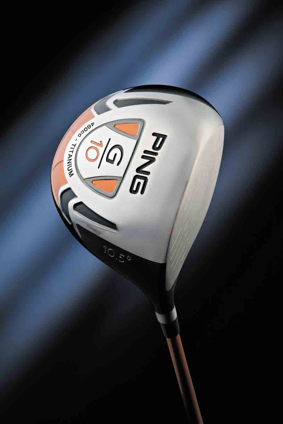 King Cobra F8 Irons Review