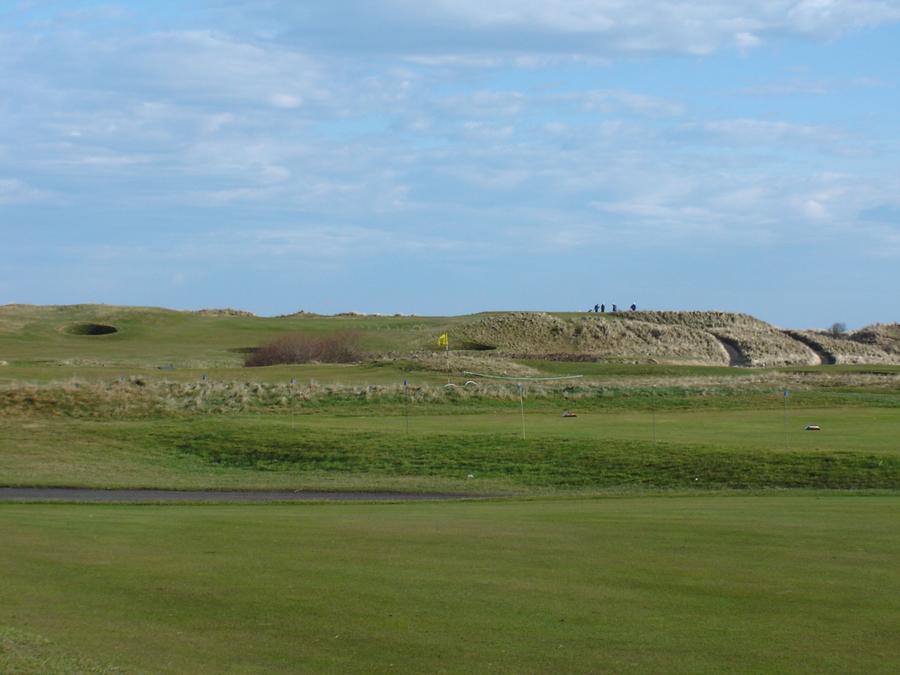 Goswick Golf Club