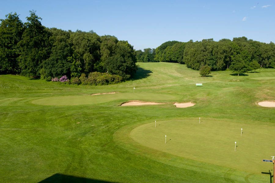 Name the course picture 5
