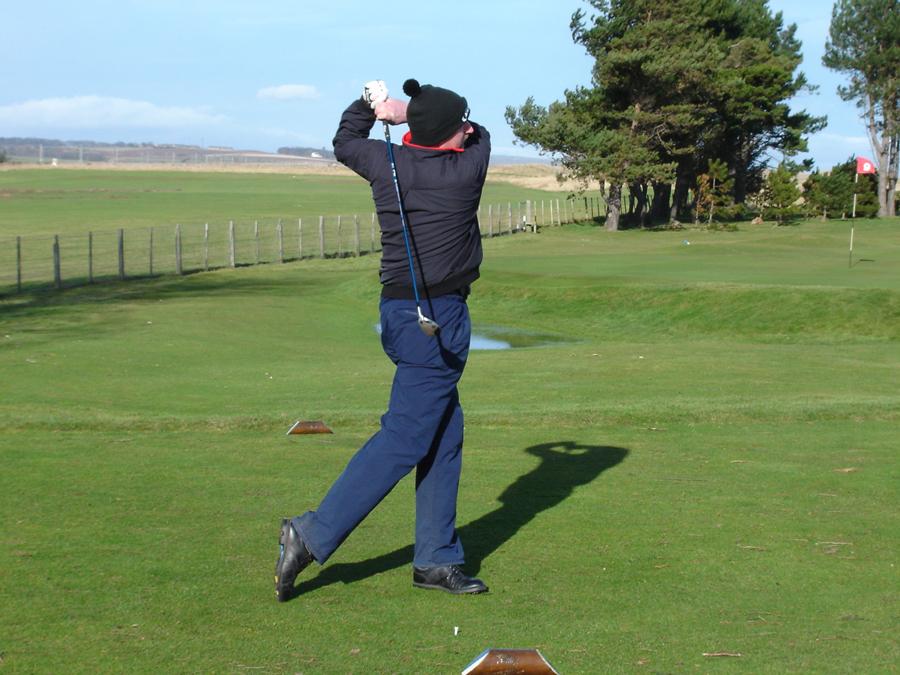 Golf Monthly Forum Pictures Of England Versus Scotland