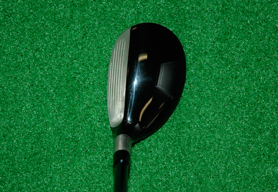 Bridgestone Golf J36 hybrid