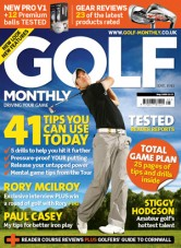 Golf Monthly May 2009 Issue