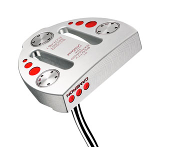 Titleist Scotty Cameron Kombi putter