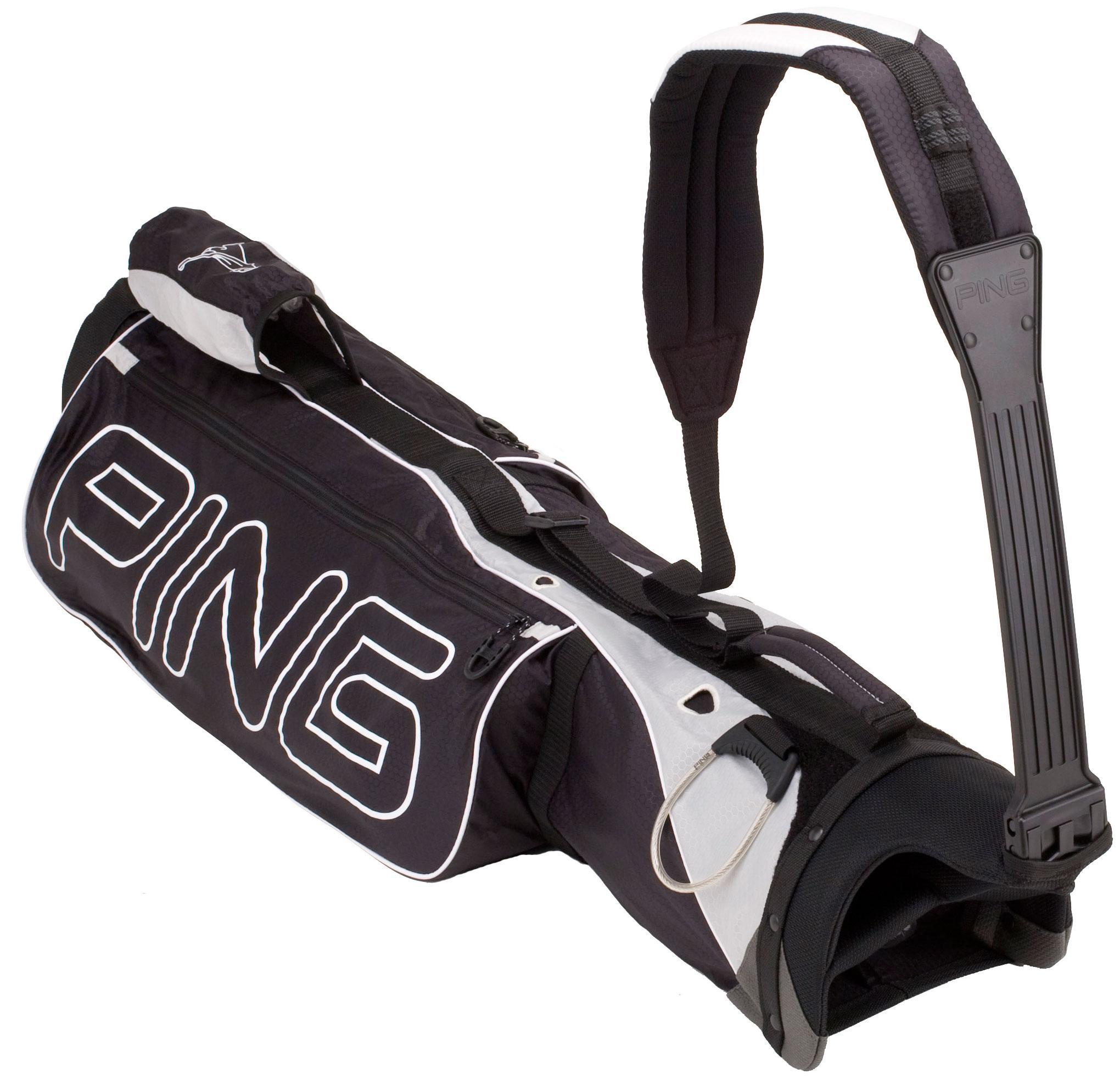 Ping Moon-Lite II Carry Bag | Discount Golf World  |Ping Moonlight Golf Bag