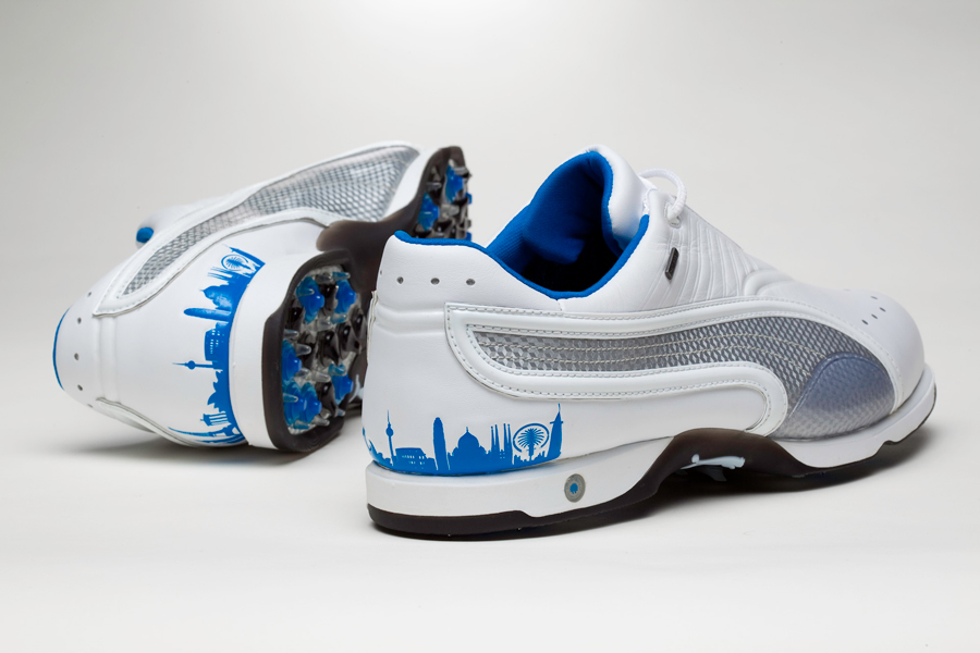 Swing Crown GTX R2D PUMA golf shoes