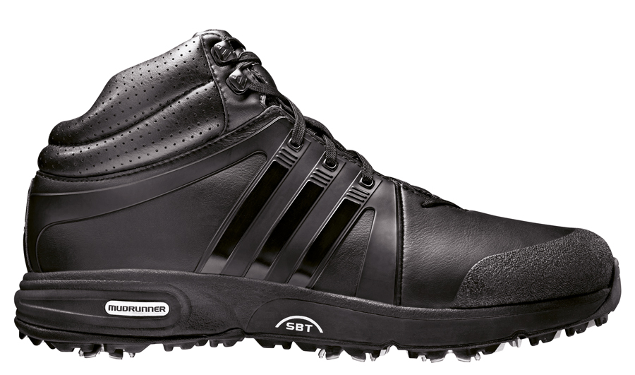 adidas Mudrunner golf shoes