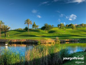 The Algarve: Your Ultimate Golfing Getaway