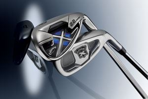 Callaway X 22 Irons Callaway X Forged 09 Irons Review Golf Monthly