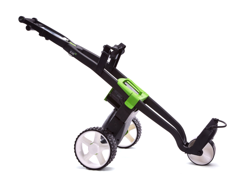 Gokart Automatic Trolley Review Golf Monthly