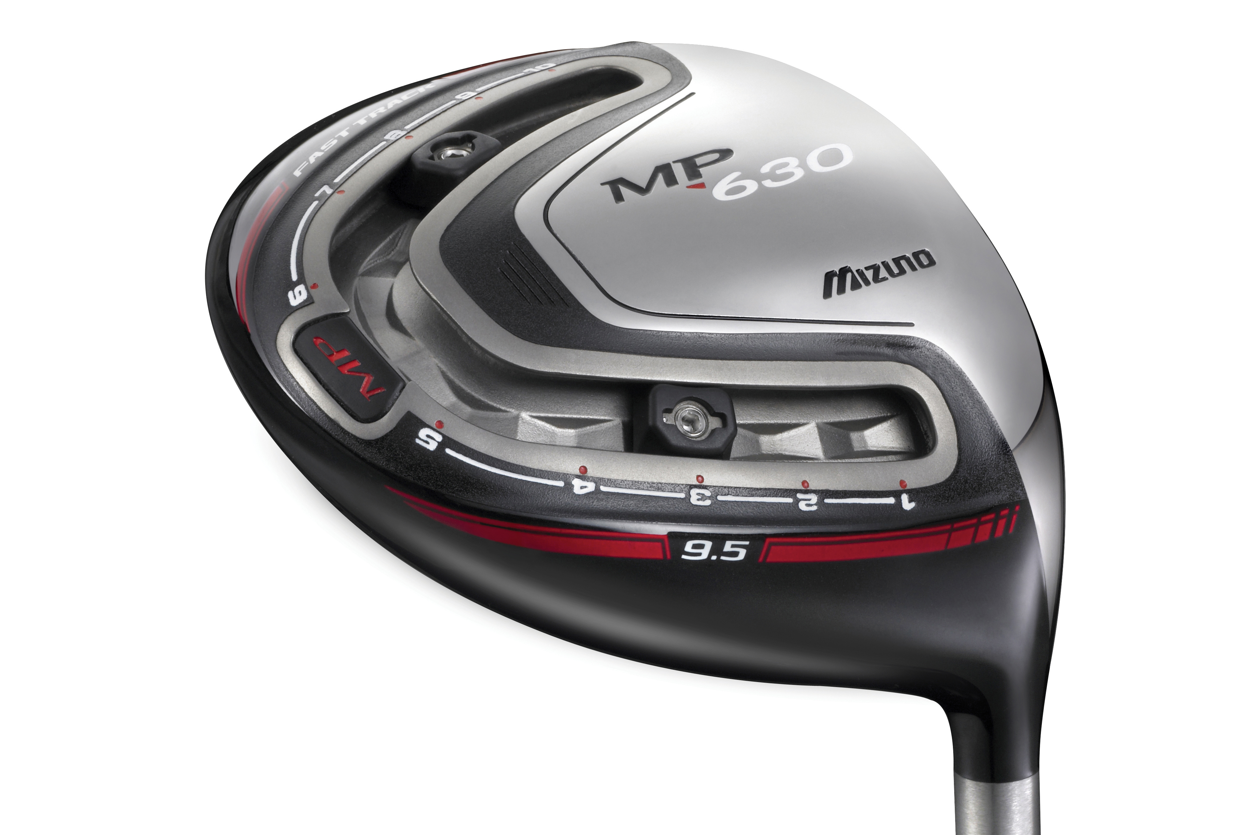 Mizuno 630 Fast Track driver review - Golf Monthly