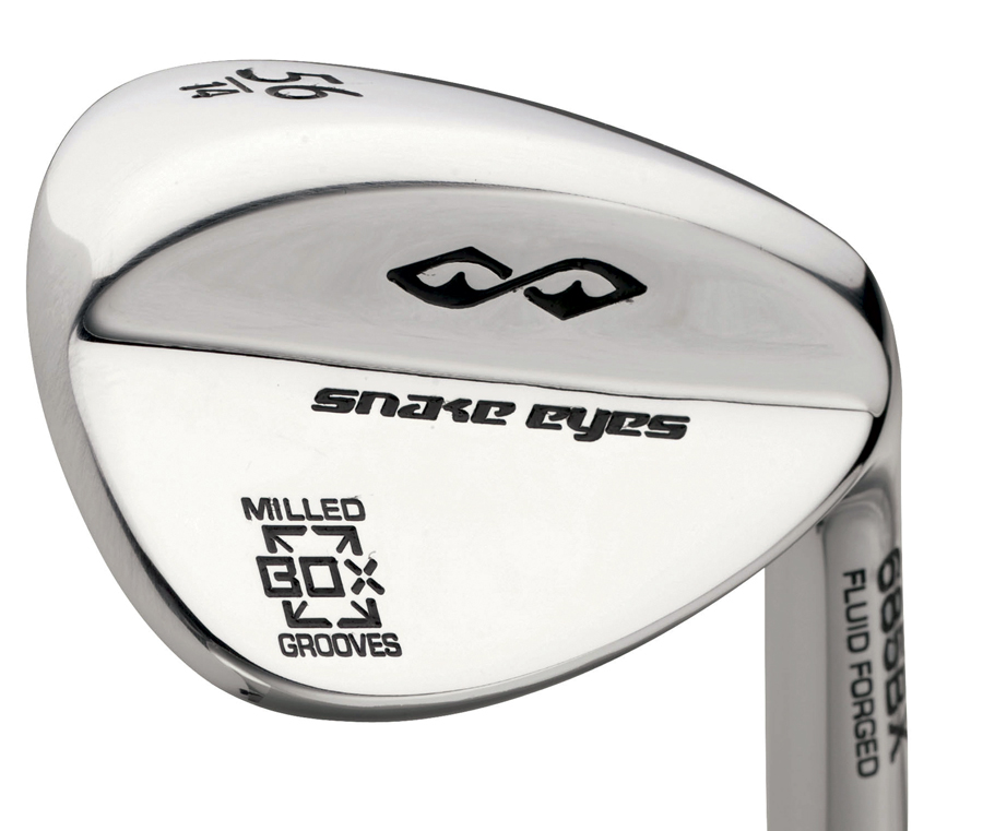 Snake Eyes 685BX wedge