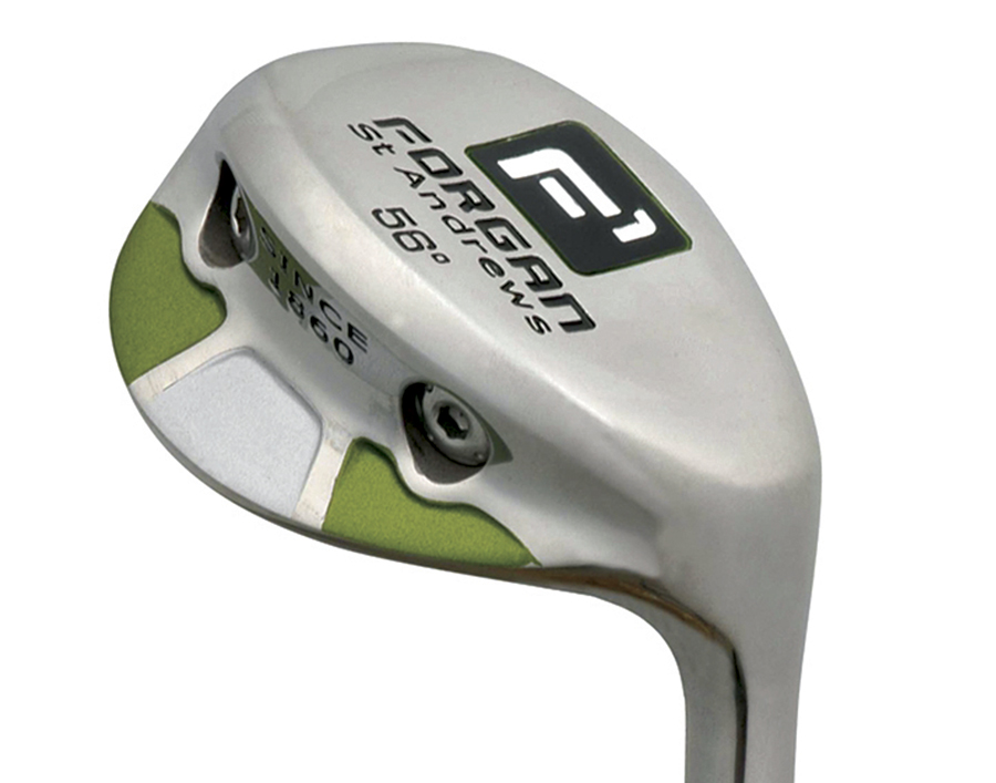 Forgan Series 1 wedge