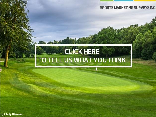 Take This Survey To Win Premium Prizes - Golf Monthly