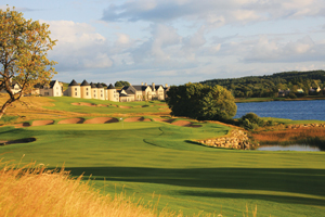 Lough Erne Golf Resort Course Review