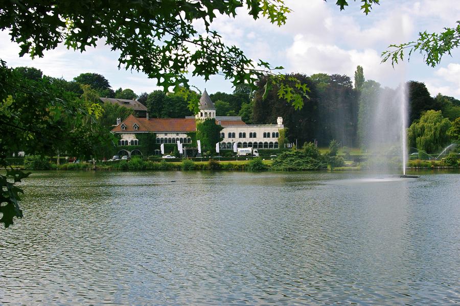 Chateau du Lac Martin