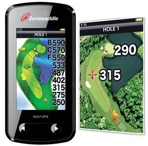 Sonocaddie V500 GPS