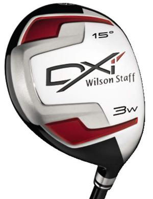2011 WILSON STAFF DXI WINDOWS 8 DRIVER