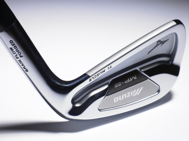 95e0e647259d Mizuno MP-59 irons launched - Golf Monthly